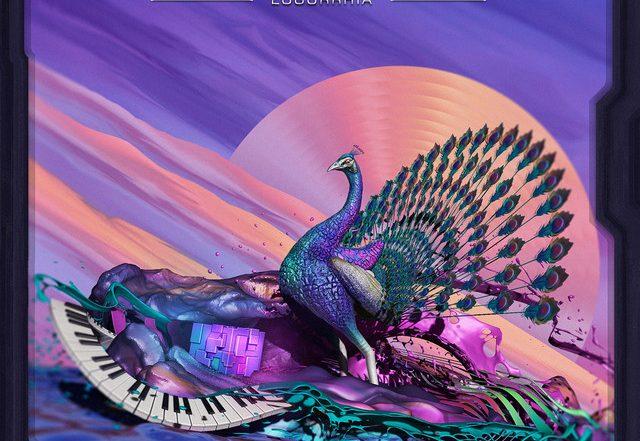 Hypnotic Peafowl - The Mind Box (Spotify)