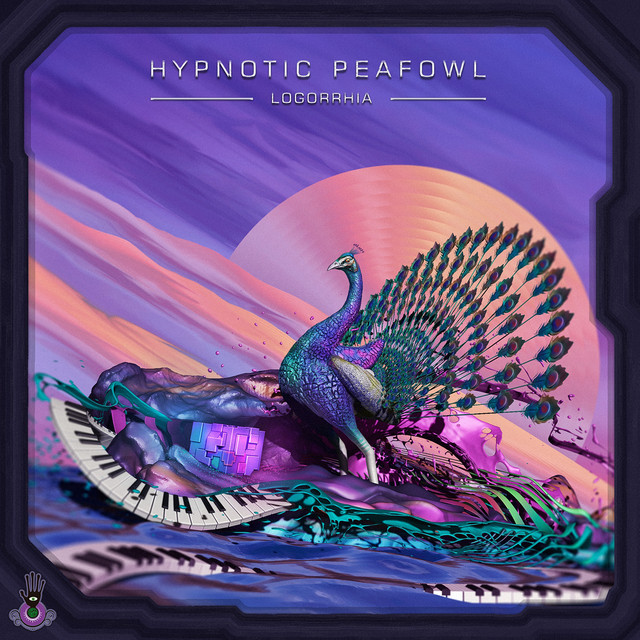 Hypnotic Peafowl – Understand the Universe (Spotify)