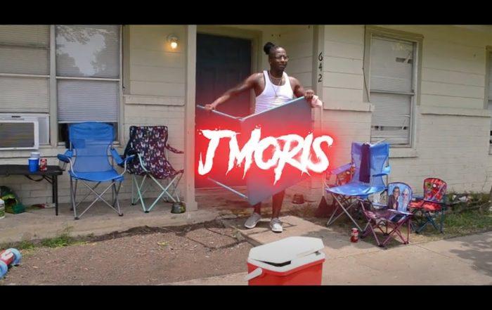 J'Moris - Off the Porch (Video)