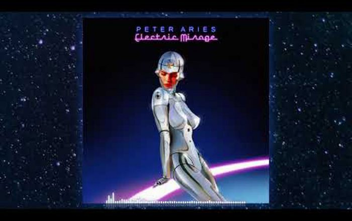 Peter Aries - Electric Mirage (Video)