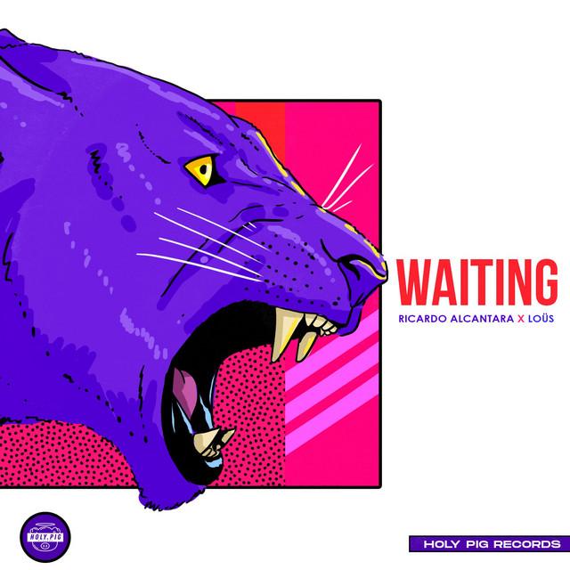 Ricardo Alcantara – Waiting (Spotify)