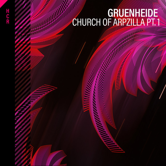 GRUENHEIDE – Church Of Arpzilla pt.1 (Spotify)