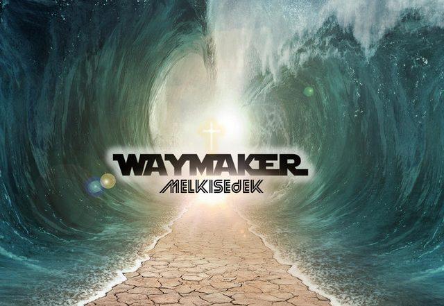 Melkisedek - Waymaker (Spotify)
