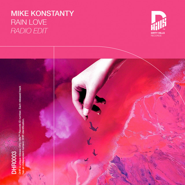 Mike Konstanty – Rain Love – Radio Edit (Spotify)