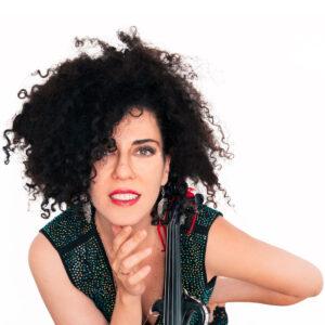Tania Vinokur interview on Nagamag Music Magazine