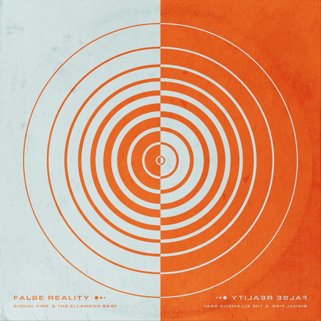 The Ellameno Beat x Signal Fire – False Reality (Spotify)