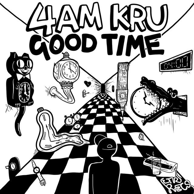 4am Kru