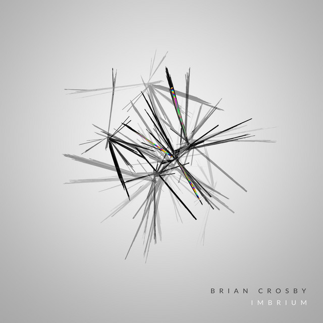 Brian Crosby – A Strong Tide of Liberty (Spotify)
