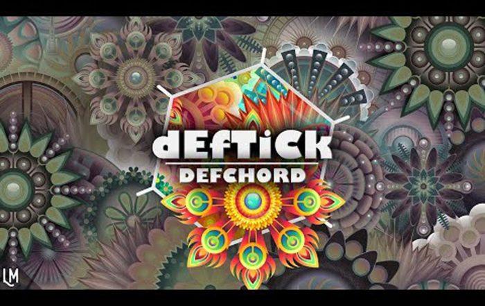 Deftick - Defchord (Original Mix) (Video), Psytrance music genre, Nagamag Magazine