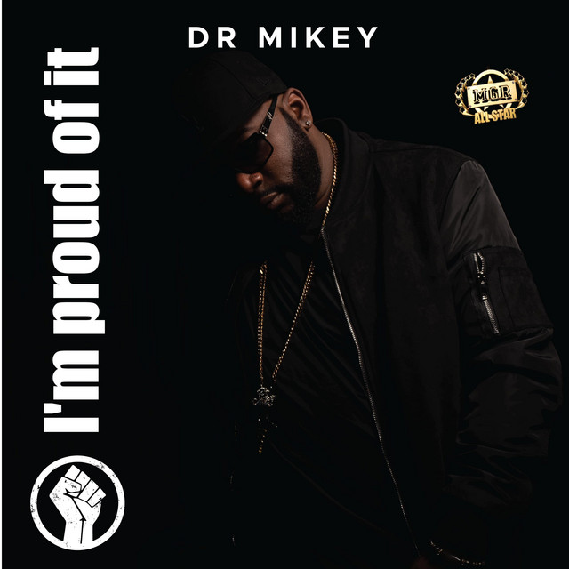 Dr Mikey