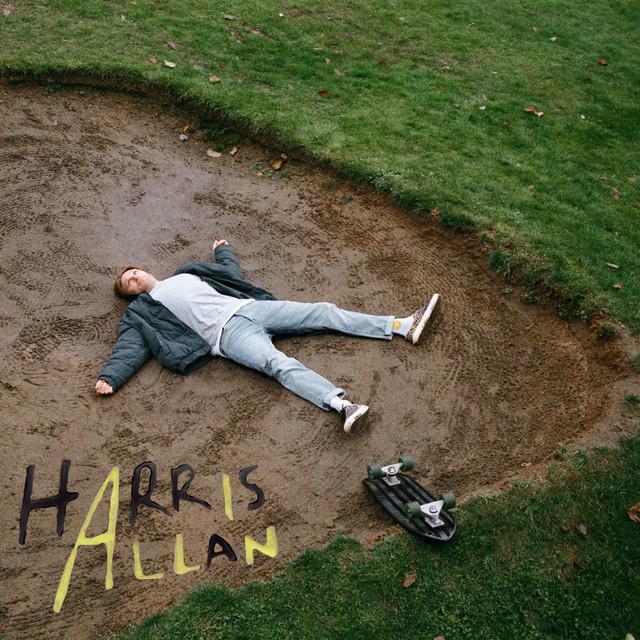 Harris Allan
