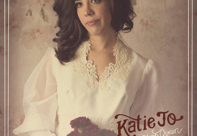 Katie Jo - Pawn Shop Queen (Spotify), Rock music genre, Nagamag Magazine