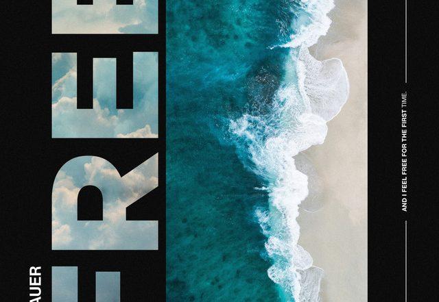 Ken Bauer - Free (Spotify), House music genre, Nagamag Magazine