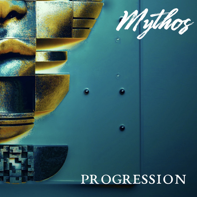 Mythos – Progression (Spotify)