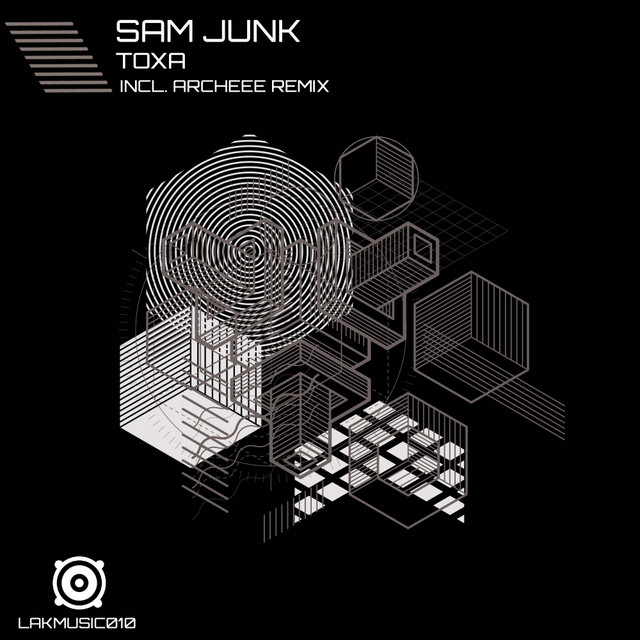 Sam Junk – Toxa (Spotify)