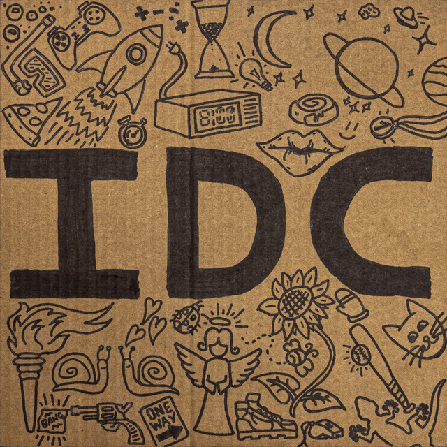 Tae Brooks – Idc (Spotify)