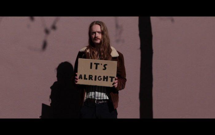 Aidan & the Wild - It's Alright (Video), Rock music genre, Nagamag Magazine