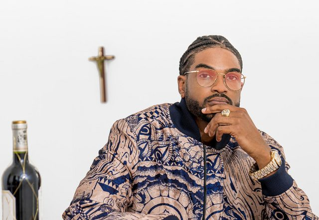 C.Norris, Jonetta - Count Your Chips (Spotify), Hip-Hop music genre, Nagamag Magazine