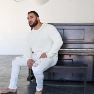 Chafa interview on Nagamag Music Magazine