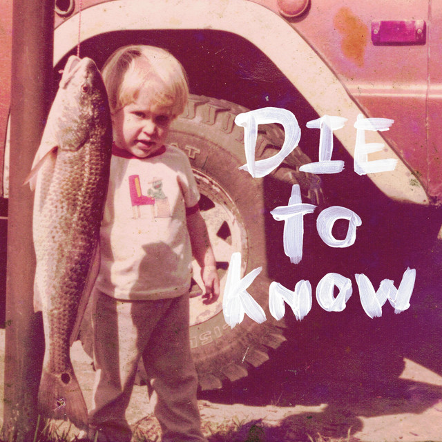 Christopher Paul Stelling – Die to Know (Spotify)