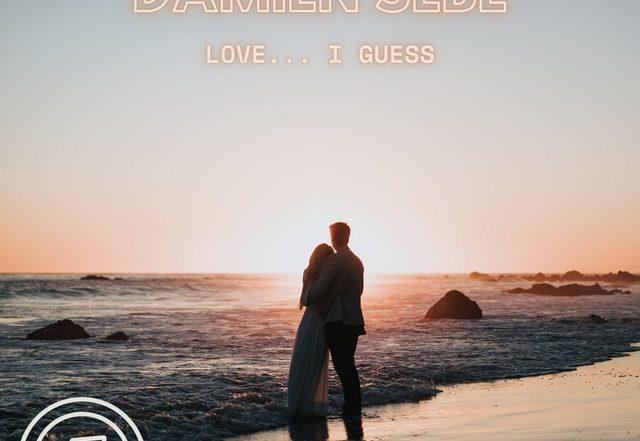 Damien Sebe, CHG - Love... I Guess (Spotify), Hip-Hop music genre, Nagamag Magazine
