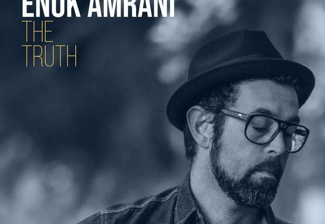 Enok Amrani - The Truth (Spotify), Jazz music genre, Nagamag Magazine