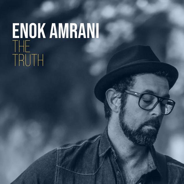 Enok Amrani