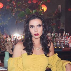 Estella Dawn interview on Nagamag Music Magazine