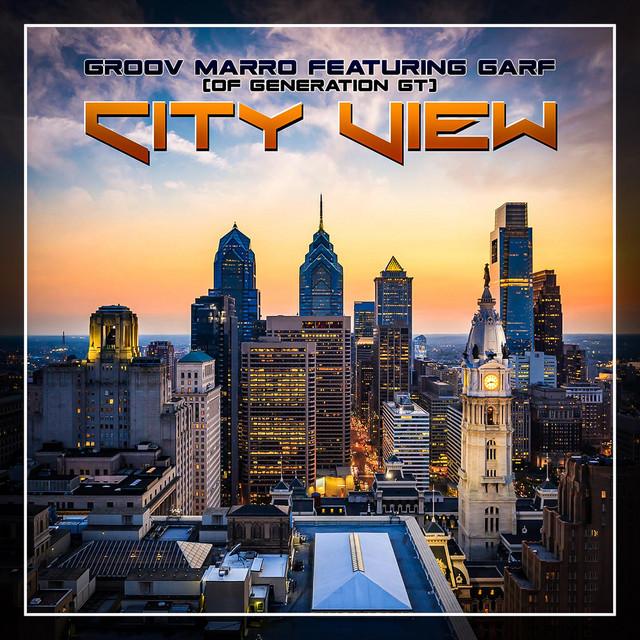 Groov Marro, Garf – City View (Spotify)