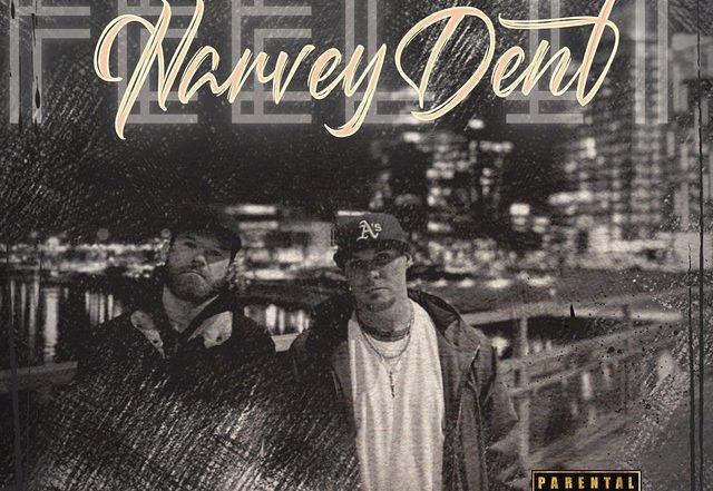 HarveyDent, Ev Thompson, Kurlz - Feel It (Spotify), Hip-Hop music genre, Nagamag Magazine