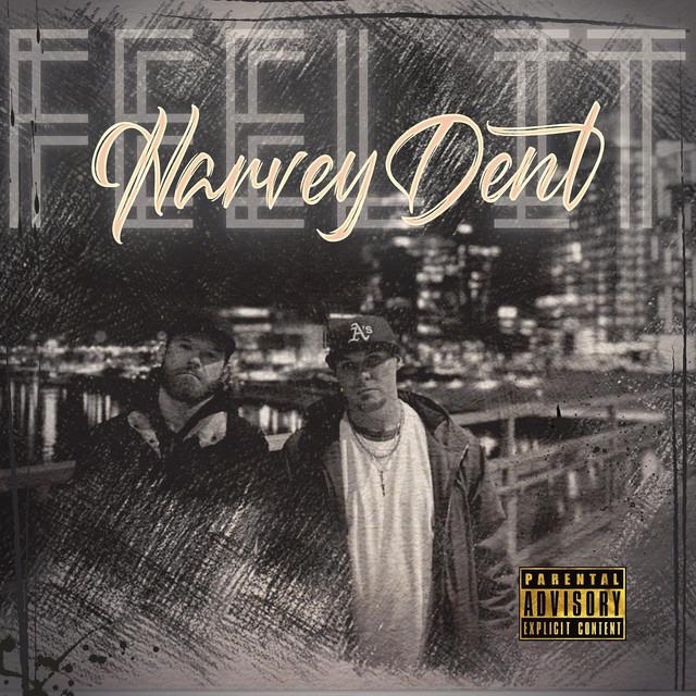 HarveyDent, Ev Thompson, Kurlz – Feel It (Spotify)