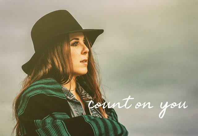Lisa Nicole - Count on You (Spotify), Rock music genre, Nagamag Magazine