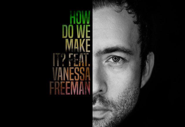 Michal Martyniuk, Vanessa Freema - How Do We Make It? (Spotify), House music genre, Nagamag Magazine