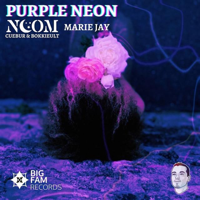 Noom, Cuebur, Bokkieult, Marie Jay – Purple Neon (Spotify)