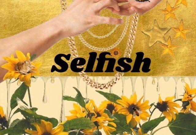 Rokko Cash - Selfish (Spotify), Hip-Hop music genre, Nagamag Magazine