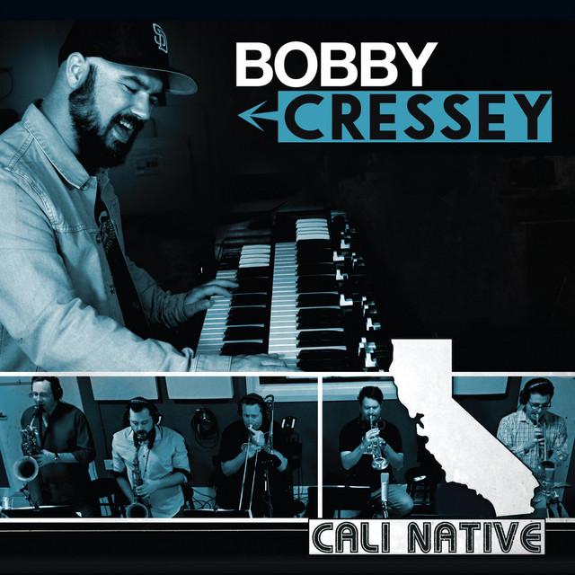Bobby Cressey