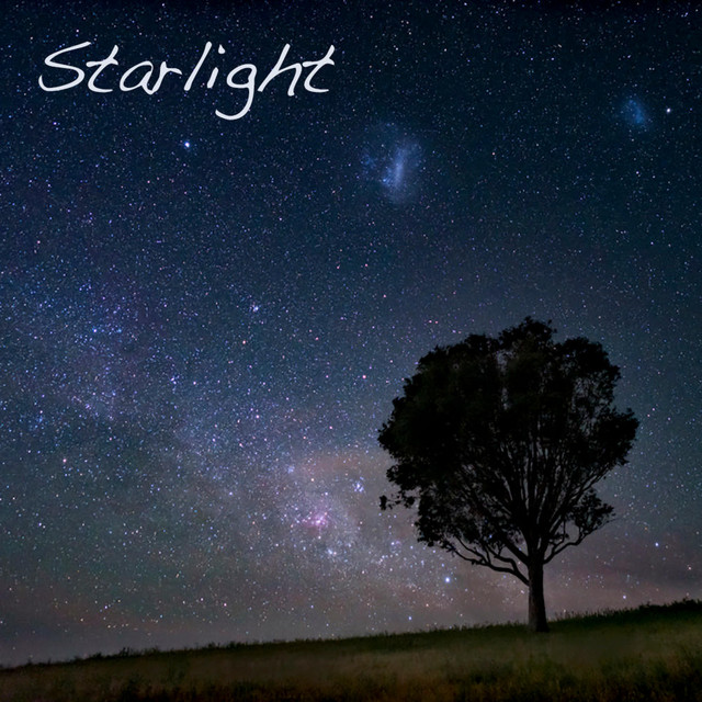Ereignis – Starlight (Spotify)