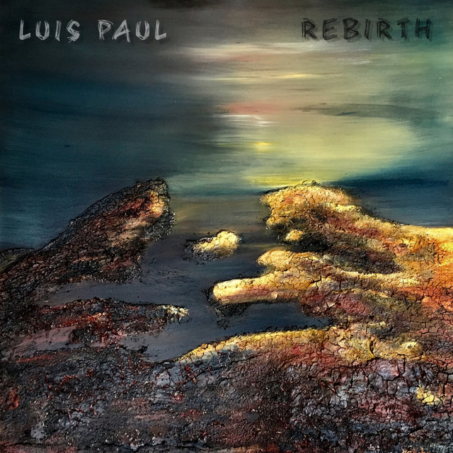 Luis Paul