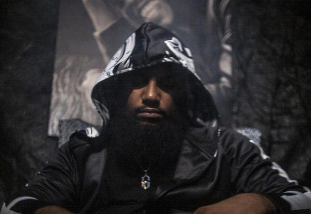 Bobby JaGGerJacK - The Bad Guy (Spotify), Hip-Hop music genre, Nagamag Magazine
