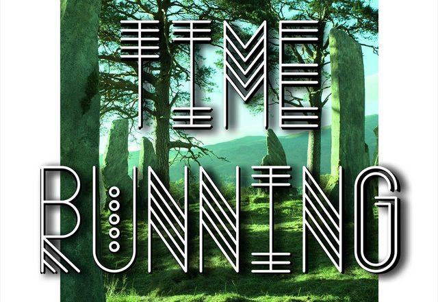 Chris Wirsig, Daniel E. Wakefield - Time Running (Spotify), Rock music genre, Nagamag Magazine