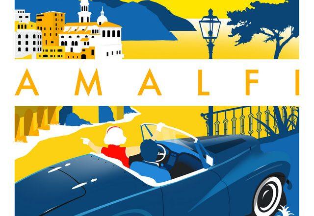 CMD, Enca - Amalfi (Spotify), Jazz music genre, Nagamag Magazine