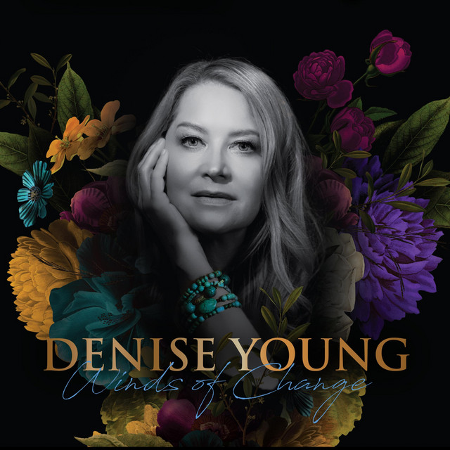 Denise Young – Moonlit Heart (Spotify)