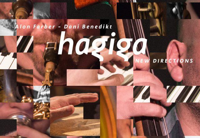 Hagiga -  Night Walk (Spotify), Jazz music genre, Nagamag Magazine