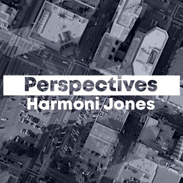 Harmoni Jones