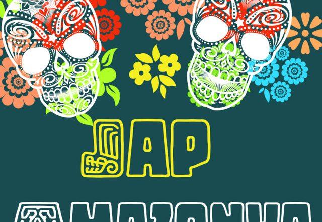 JAP (IT) - Amazonya (Spotify), House music genre, Nagamag Magazine
