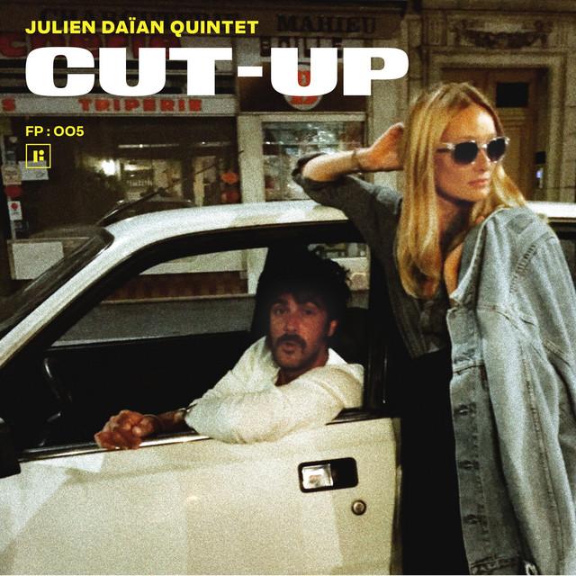Julien Daïan Quintet