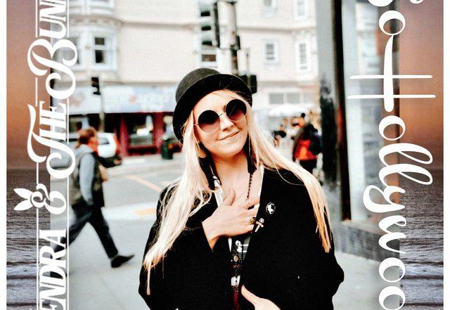 Kendra & the Bunnies - So Hollywood (Spotify), Rock music genre, Nagamag Magazine