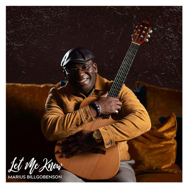 Marius Billgobenson – Let Me Know (Spotify)