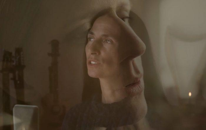 Mirabai Ceiba and Markéta Irglová - Take On a Thousand Forms [Official Music Video] (Video), Rock music genre, Nagamag Magazine