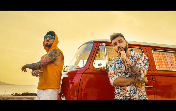 OLA - Stefano ft. ANDY u0026 Garrido (Video), Pop music genre, Nagamag Magazine